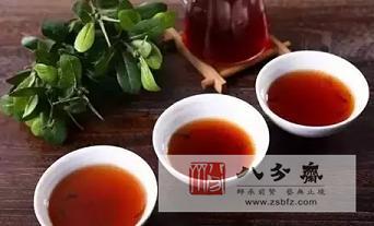 茶汤颜色应该怎样形容