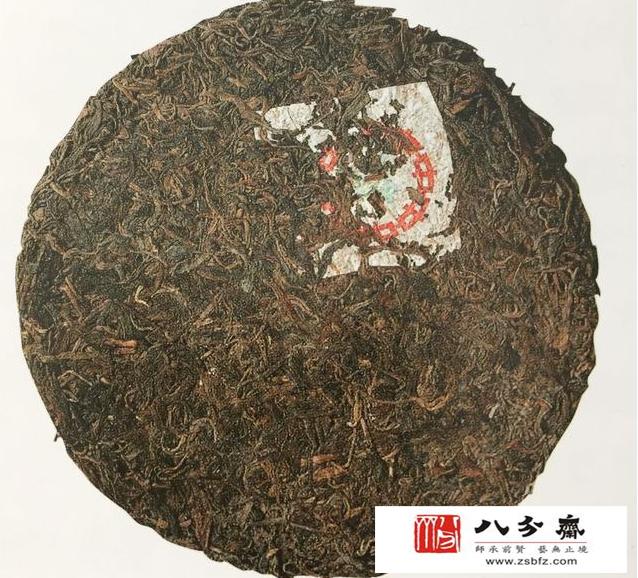 普洱茶投资分析:从蓝标宋聘号看普洱茶三大收藏价值