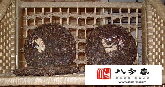 黑茶收藏方法