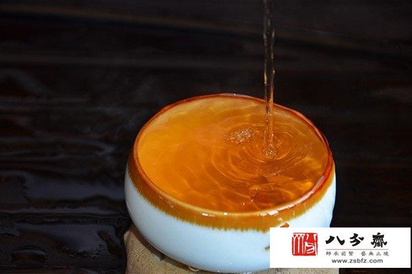 普洱茶文化的特点