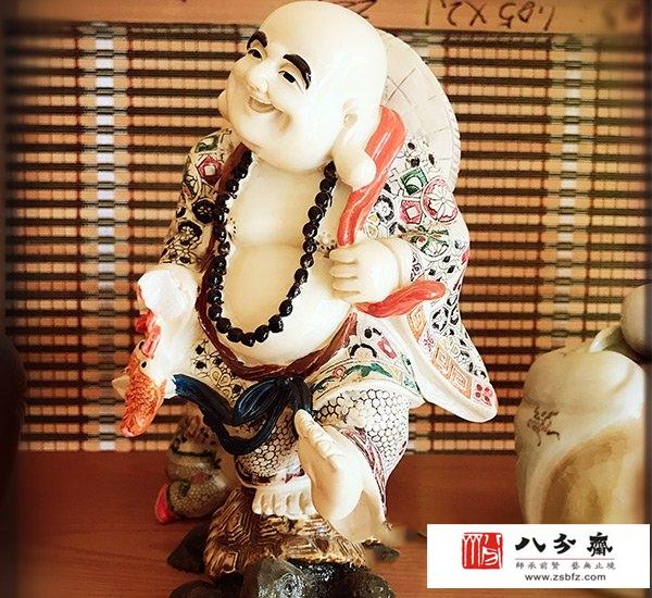 和尚与茶人说佛法 茶人与和尚论茶道
