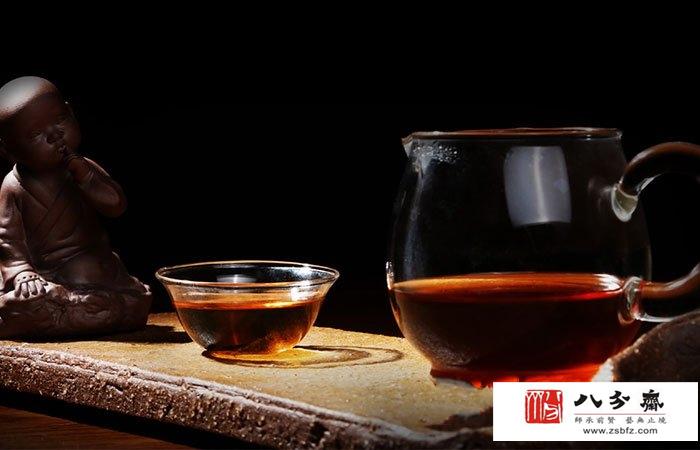 茶与佛教的结缘促使中国茶文化的发展