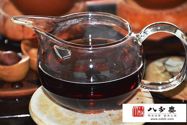 禅茶 茶杯在上茶壶在下