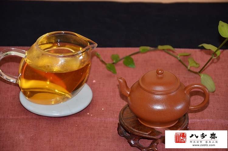 邹炳良、卢国龄口述普洱茶历史(一)