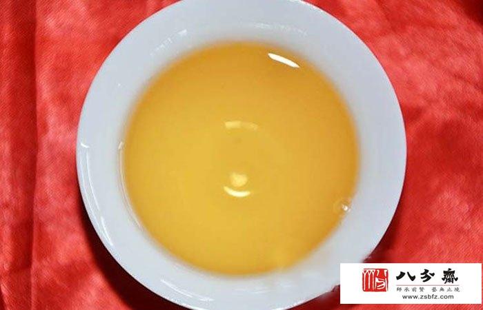 禅茶的饮用习俗