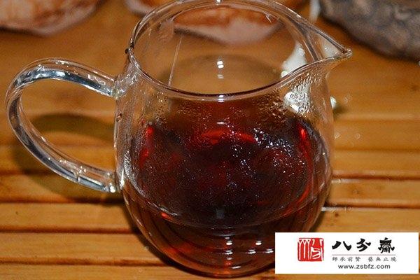 茶叶啤酒的酿造方法