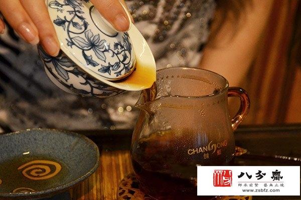 春节喝茶有习俗,哪些地方更有趣?