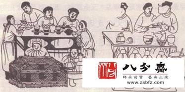 明清茶文化的发展
