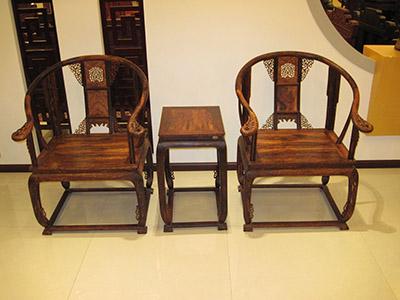 红木家具的种类介绍