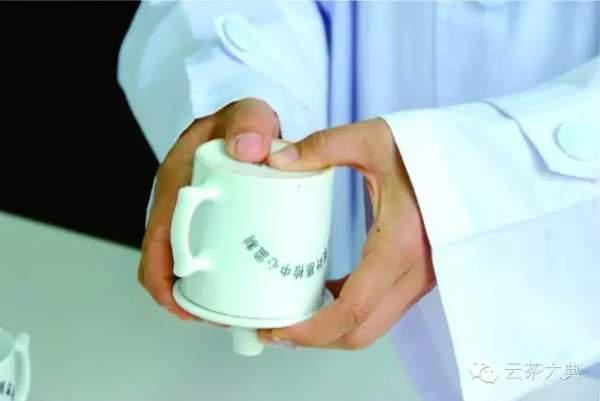 茶叶品质鉴评的程序及步骤