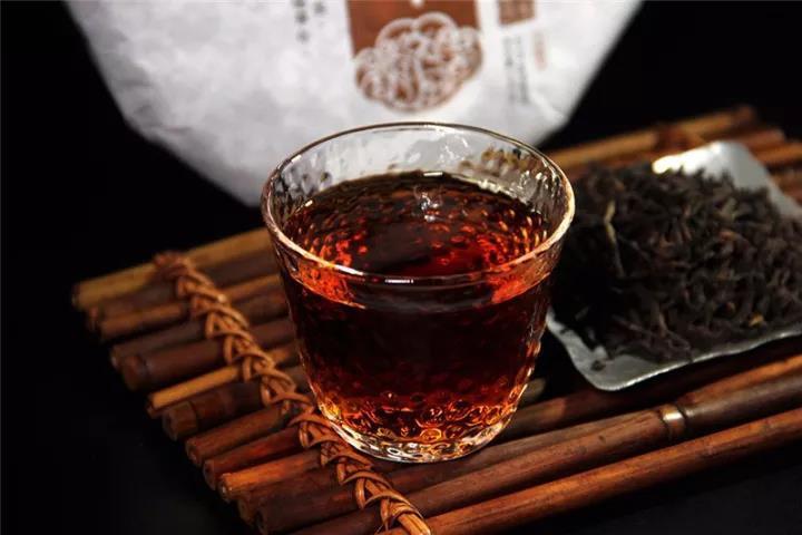 普洱熟茶对糖尿病人有什么好处?