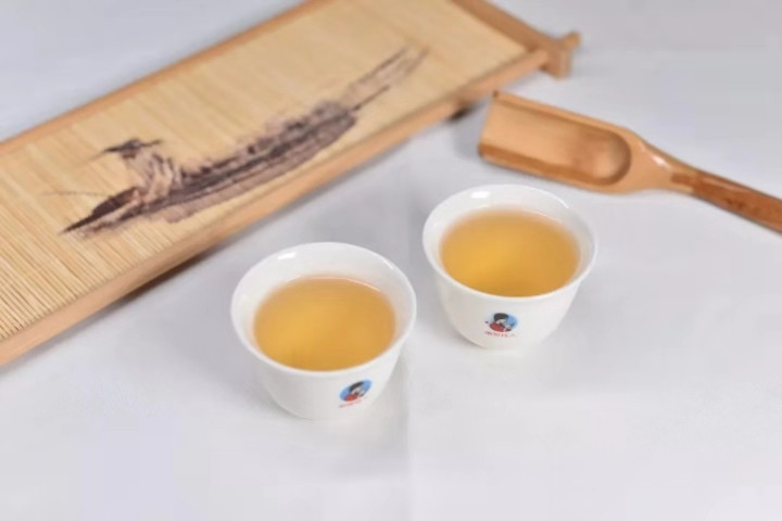 迷上古树茶之普洱茶的历史