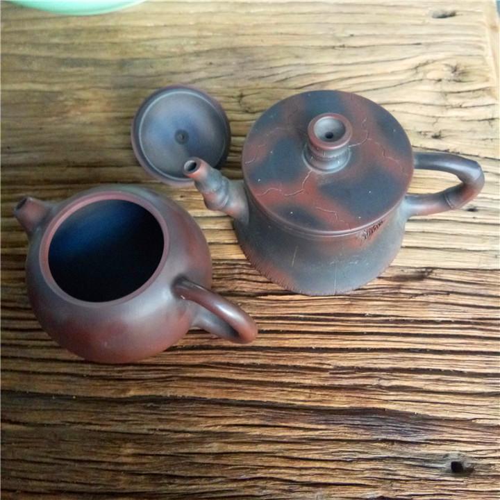 紫砂壶中哪一种泥料最好呢?