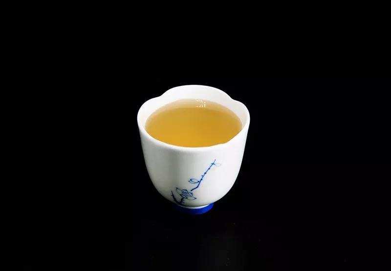 普洱春茶季,鲜的有一套