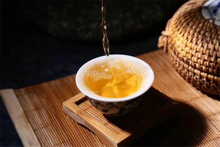 茶汤上的漂浮物,你看见了吗?