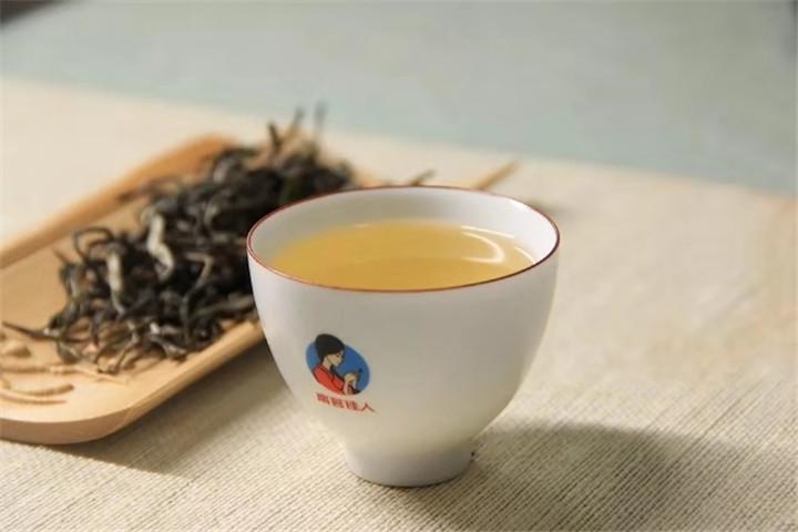你懂普洱茶吗?