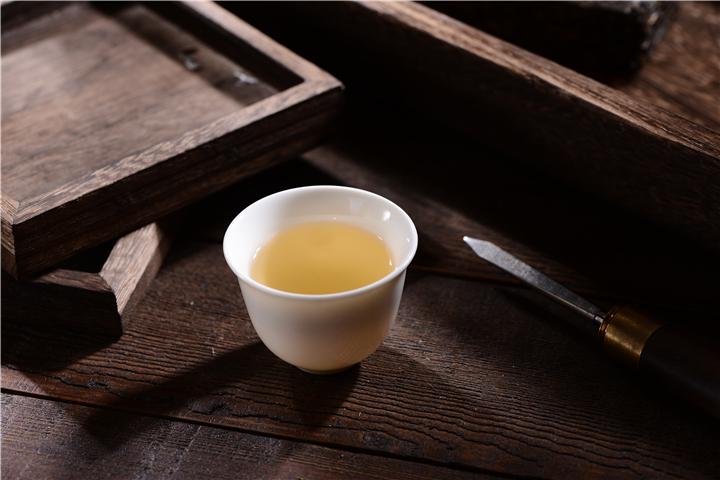 喝普洱茶的四大好处!这条你肯定不知道