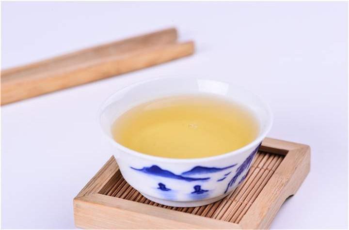 睡前可以喝普洱茶吗?
