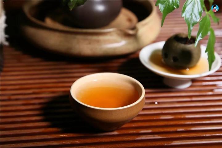 普洱茶的香气要怎么提升?