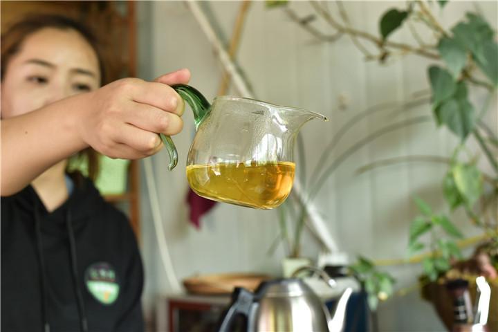 普洱生茶陈化到底有什么好处?
