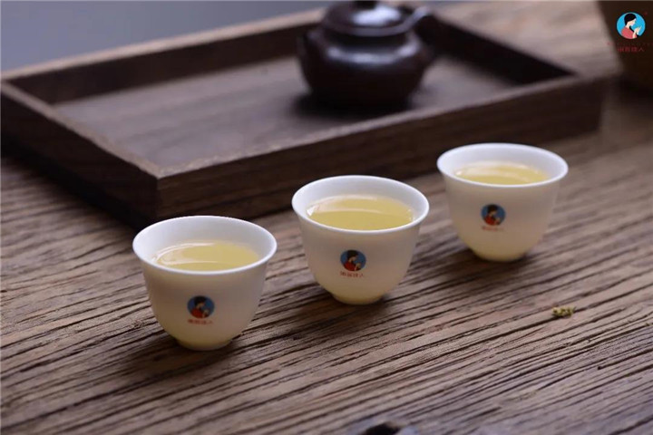 4种不同的生津感受,品饮普洱茶一定要知道
