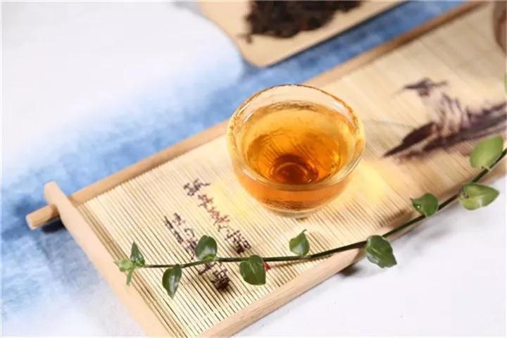 普洱茶到底要存放多久才好喝?