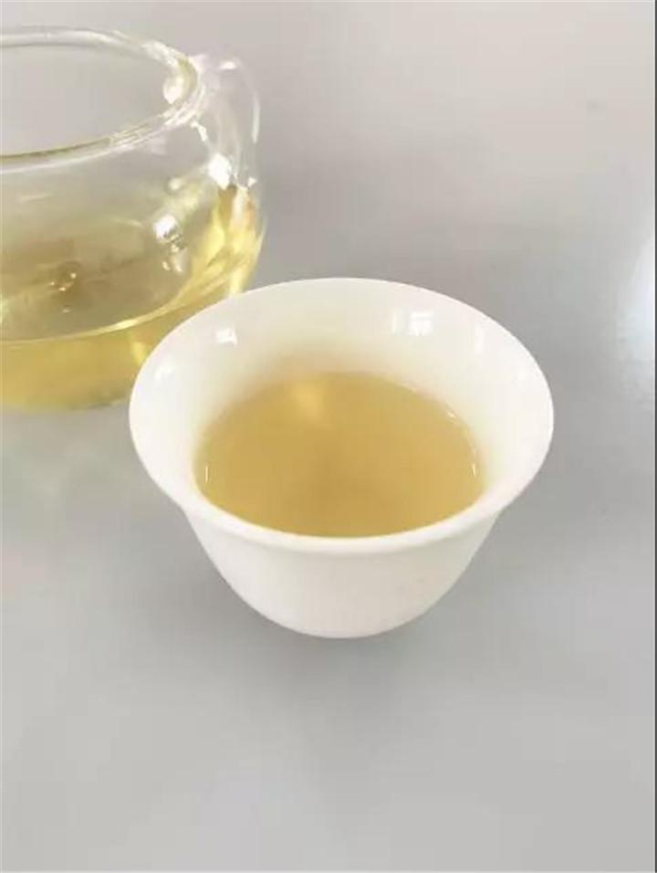 茶界中的茅台--冰岛茶