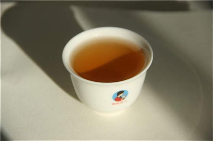 普洱熟茶有收藏价值吗?
