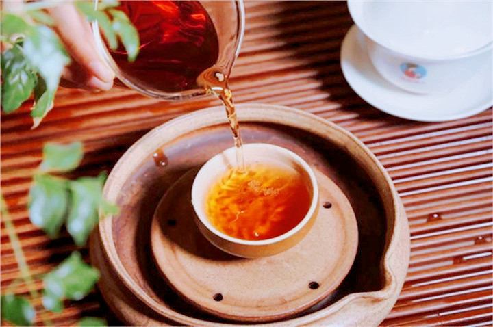 有价值的中期茶,需要具备这三大要素