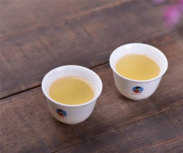 普洱茶散茶的特征你知道吗?