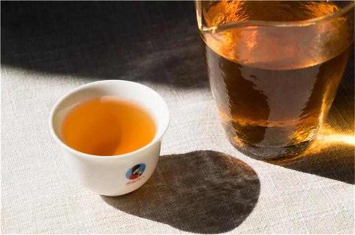 为什么有的熟茶喝起来会燥口?