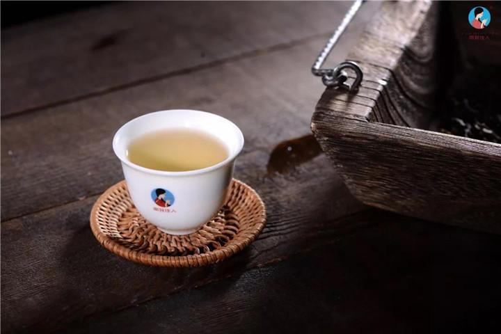普洱茶是一个人的狂欢!