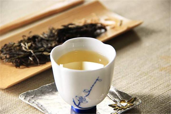 什么样的普洱茶能够保值或升值?