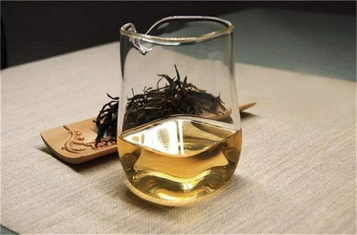 什么是普洱茶古树黄片?