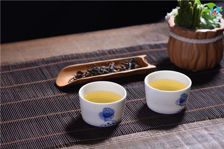 普洱生茶要达到好喝的口感需多久