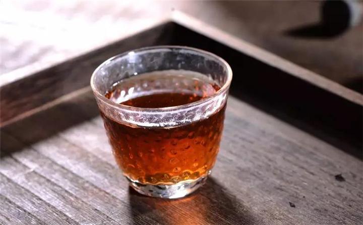 普洱茶也有消暑的喝法