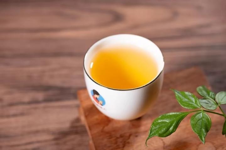 从普洱茶中找到制茶工艺的蛛丝马迹