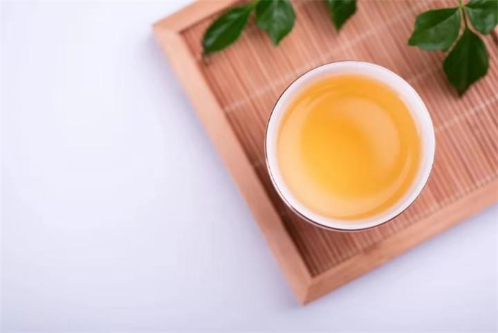 普洱茶可以长期保存,但是有最佳品饮期