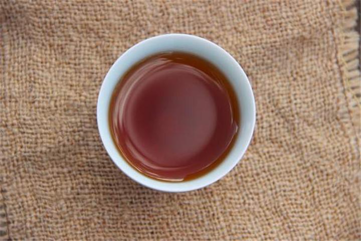品味熟茶要从这些方面去体会