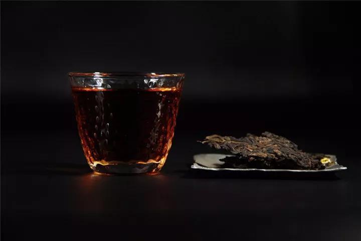 带你认识普洱熟茶