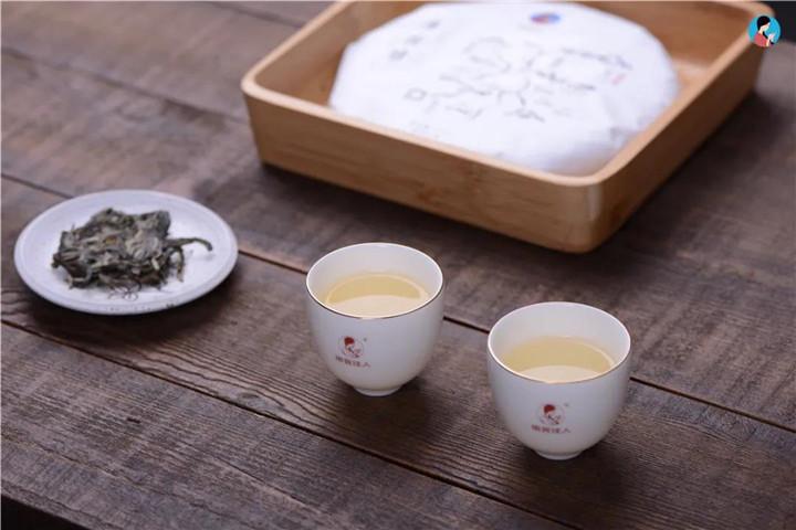 普洱茶为什么好喝?关键就在这几点!