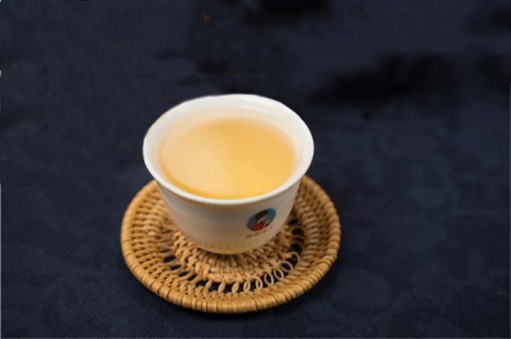 喝普洱茶有级别?