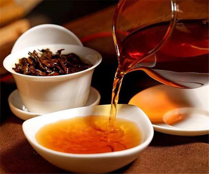 普洱熟茶都是越陈越香?