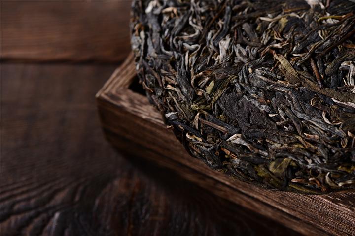 快速了解普洱茶的基本知识