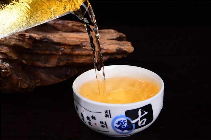 """茶知味,普洱茶""""真味""""!"""