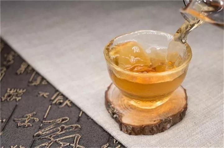 你知道普洱茶如何冲泡吗?