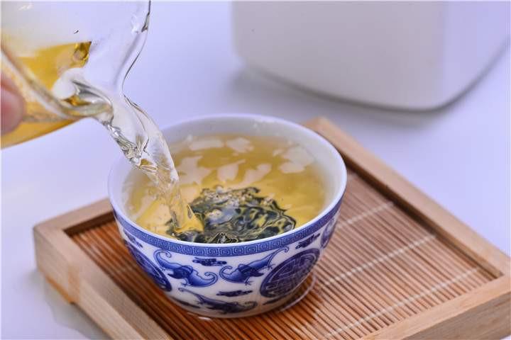 普洱茶生茶和熟茶有什么区别?