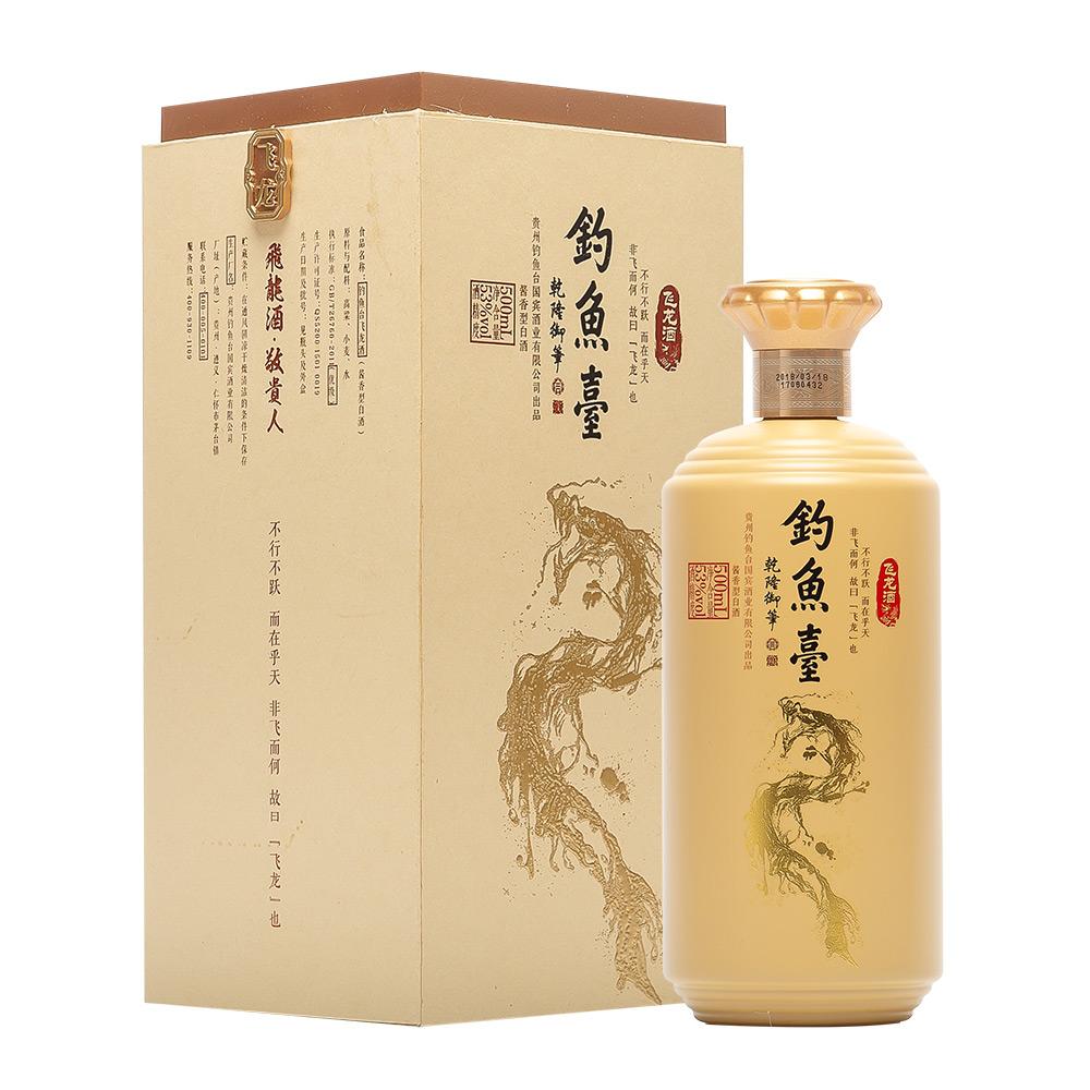 飞龙酒(500mL)