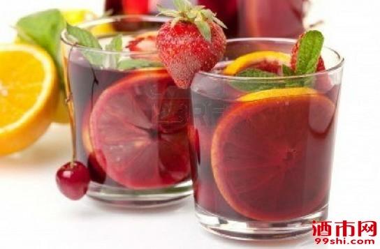 怎样做果酒?果酒酿制技术 果酒酿制步骤