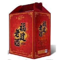 福建老酒:开坛香万里,洗瓮醉千家